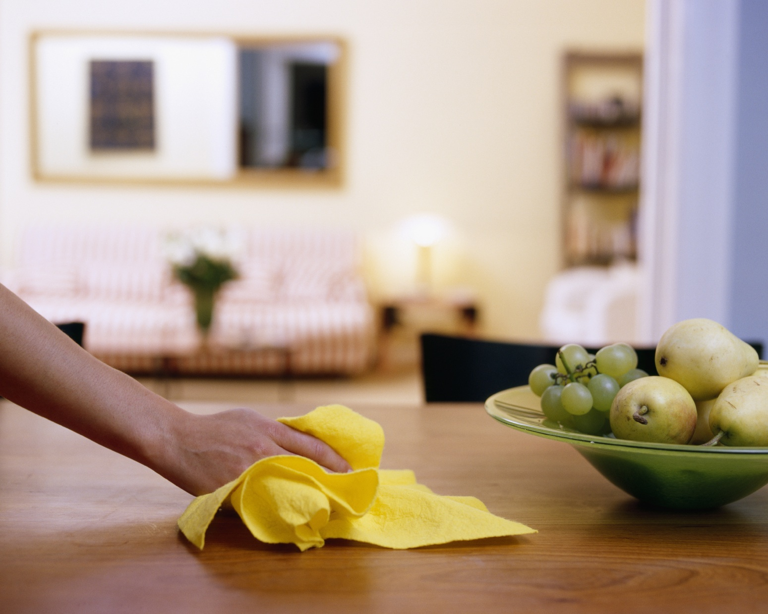 Cleaning Tips to Cope with Allergies