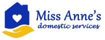 Miss Anne's Domestic Services